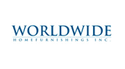 Worldwide Homefurnishings Logo
